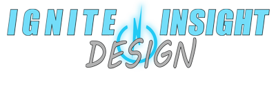 Ignite Insight Design, A Full Service Design Studio.